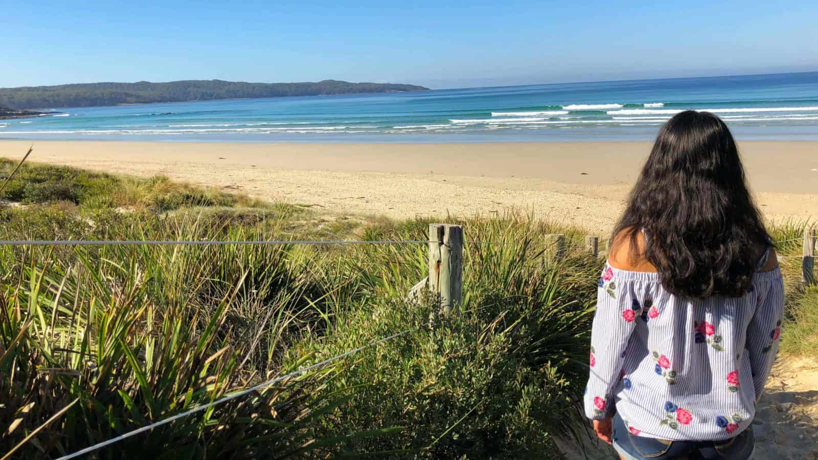 girl-overlooking-beach