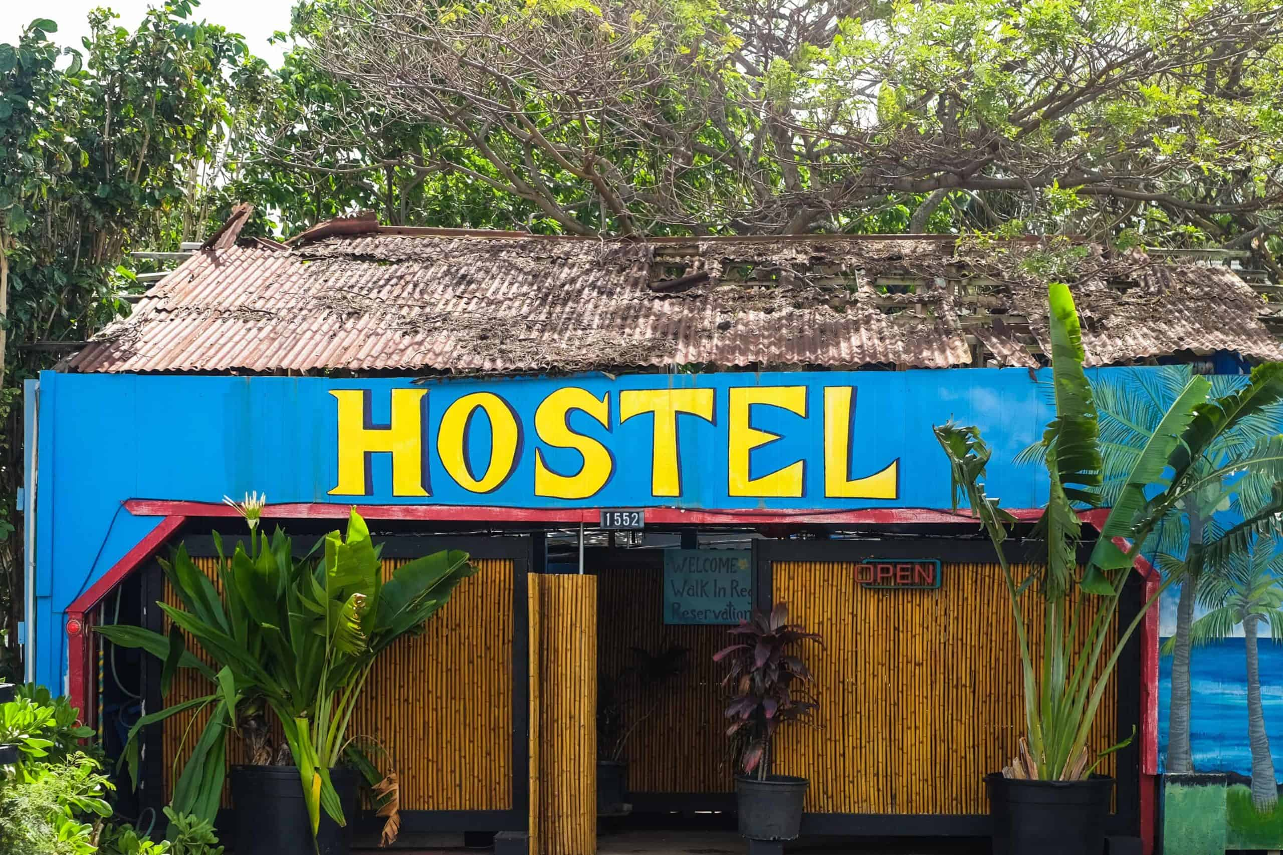 what-is-a-hostel