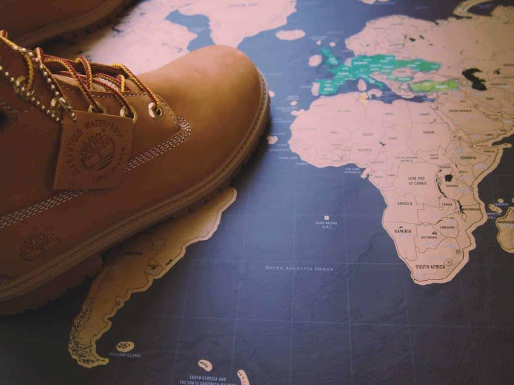 world-scratch-map