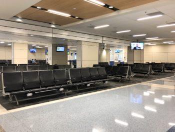 empty-airport-dfw