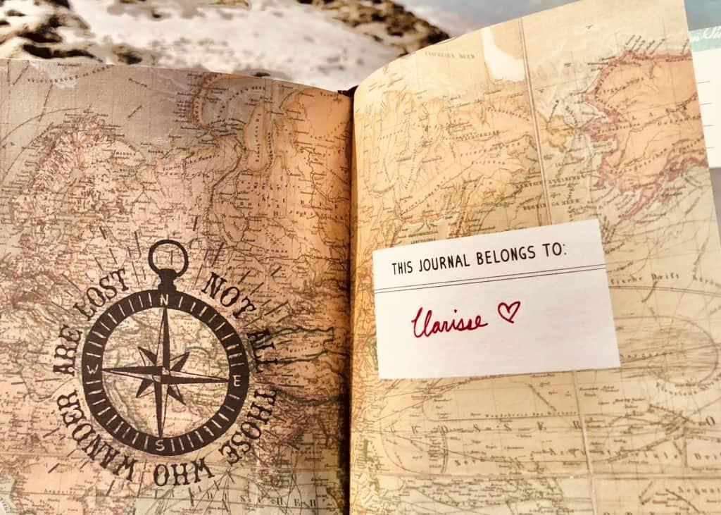 travel-goals-journal