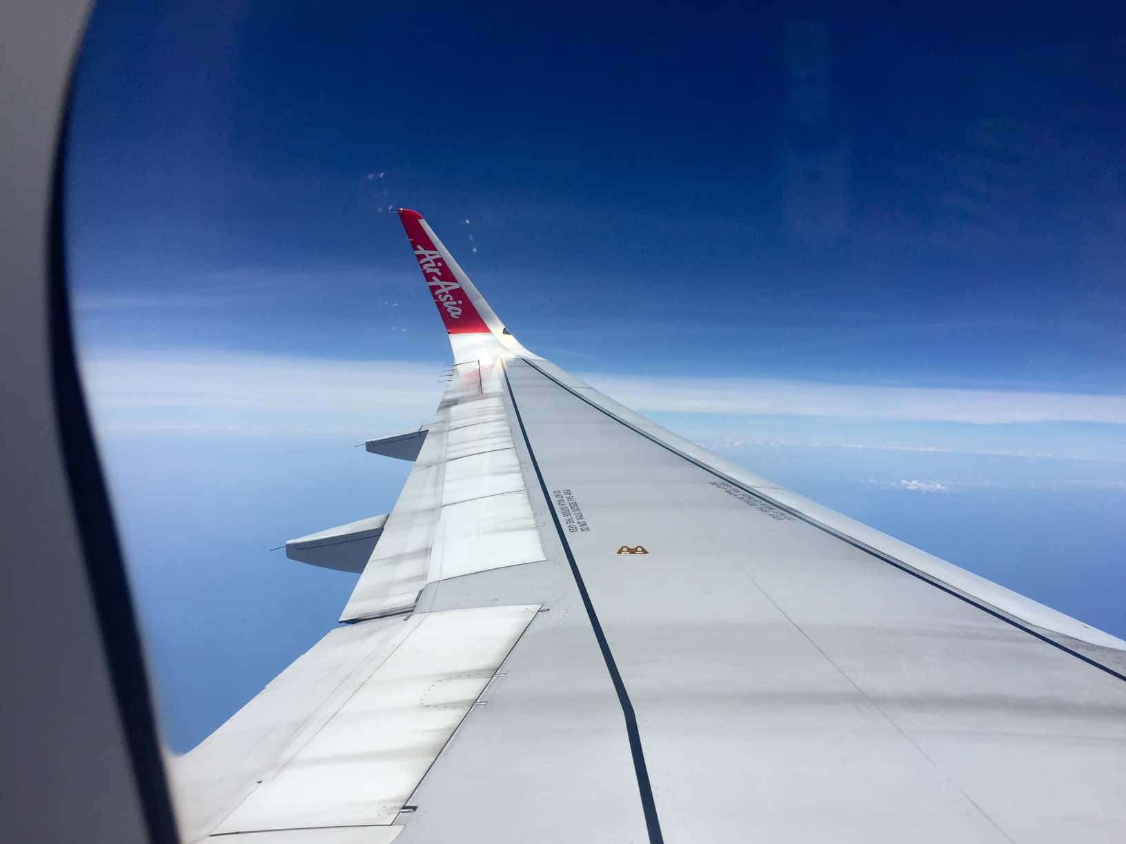 travel budget airline