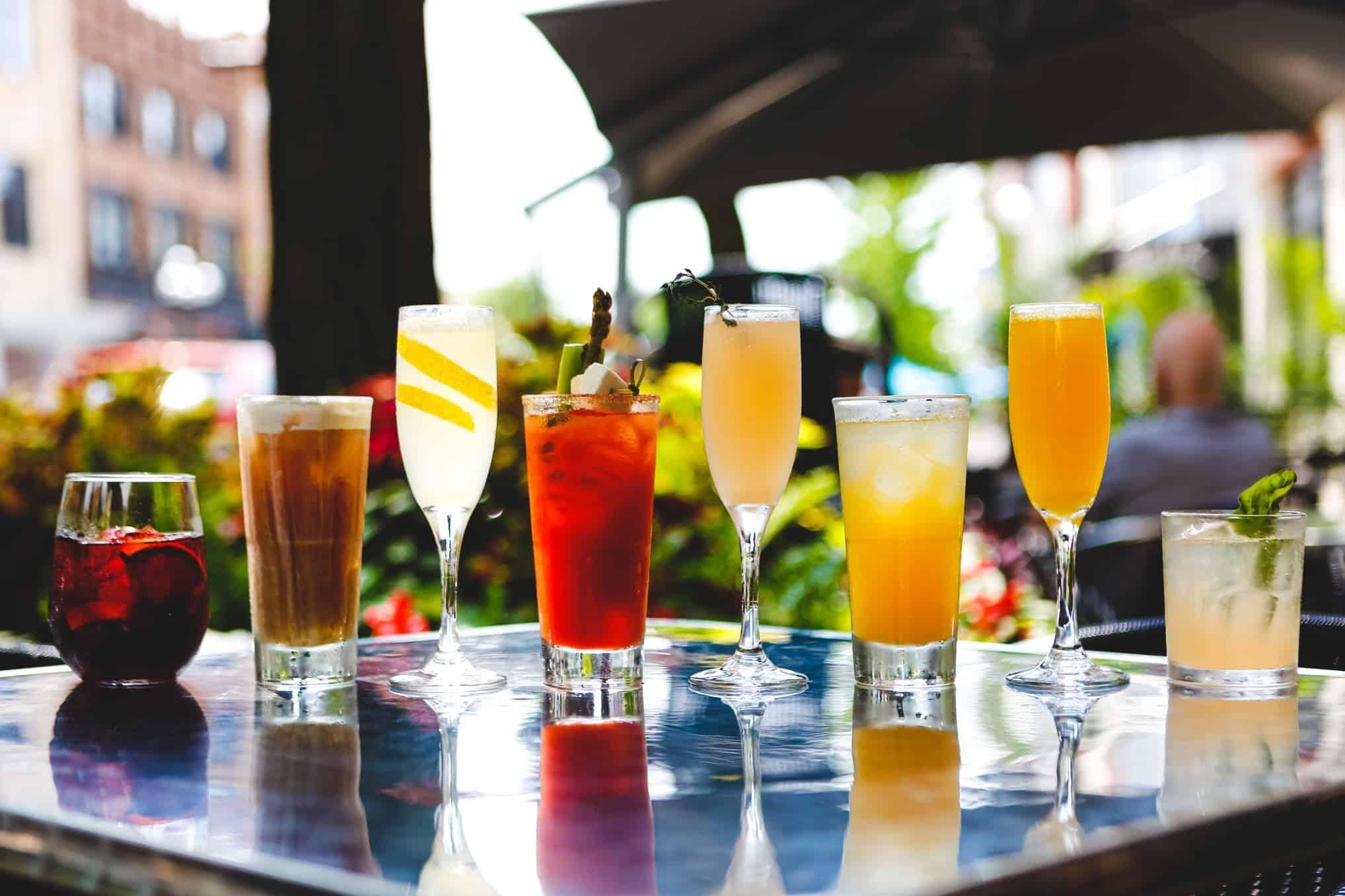 skip drinks travel advice