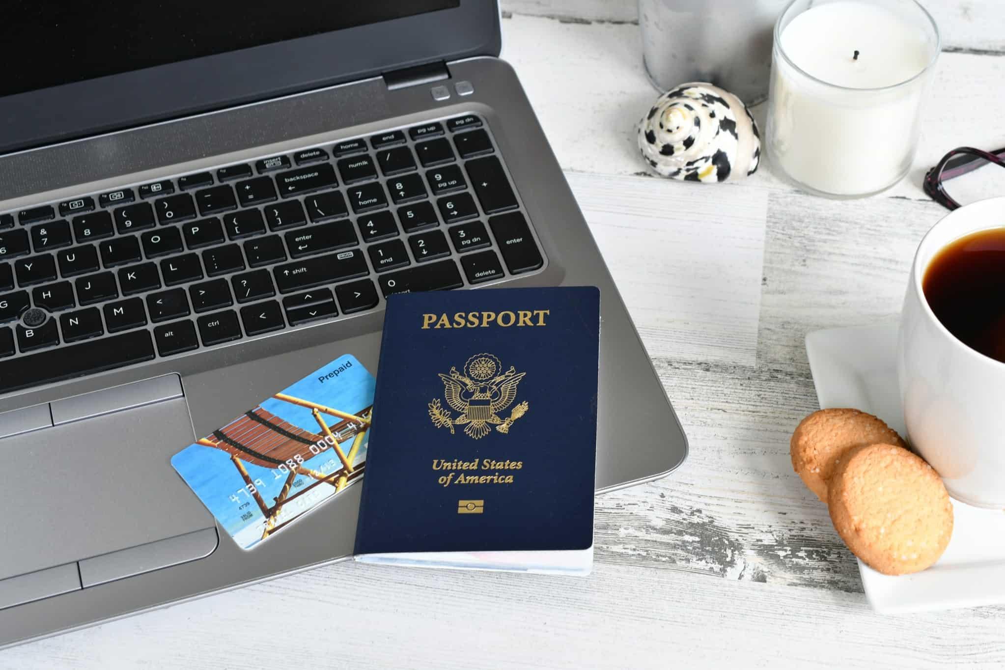 travel credit card travel hack