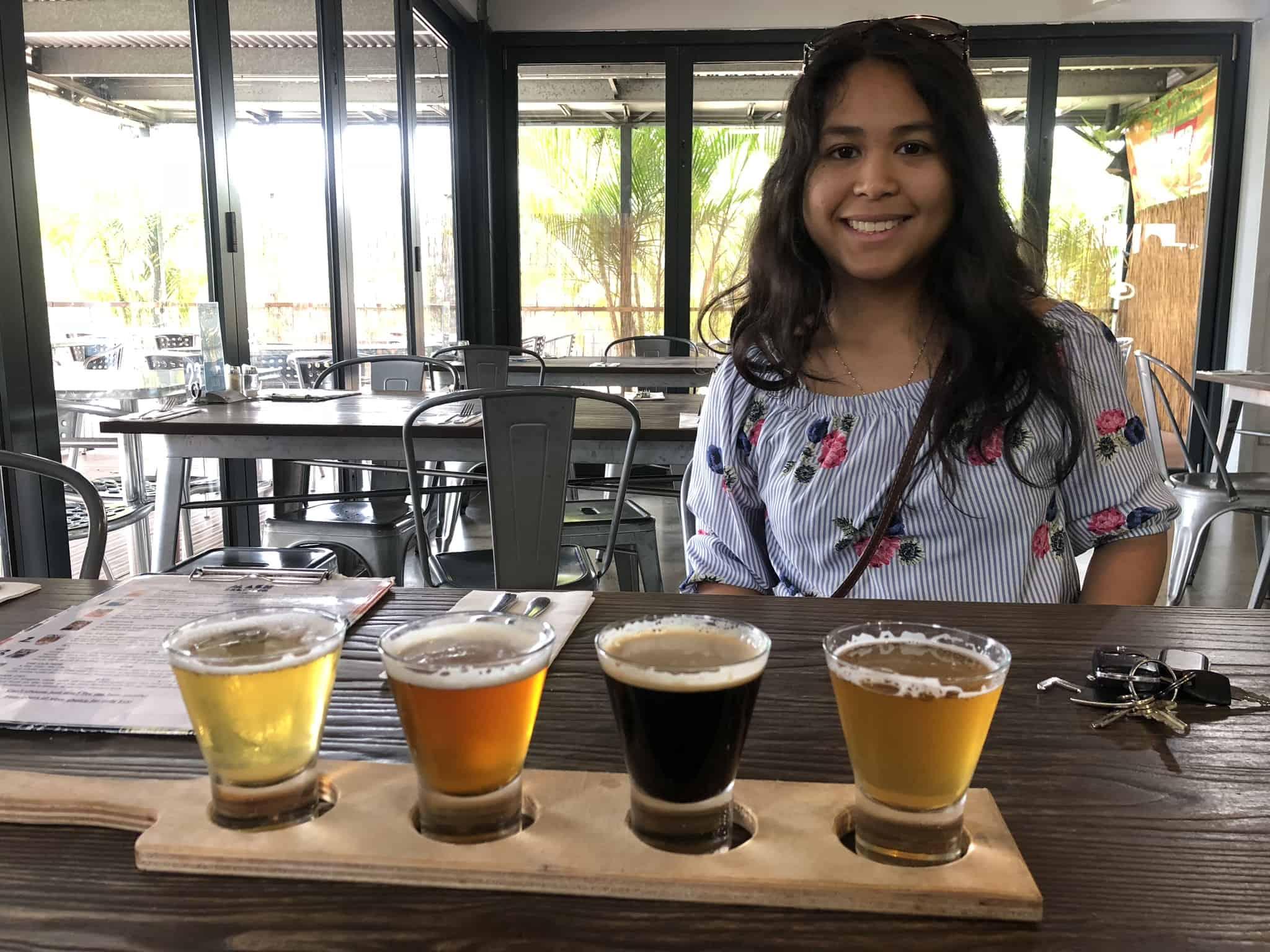 visit a brewery bucket list